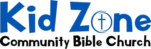KidZone Logo
